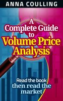 volume price analysis by Anna Coulling